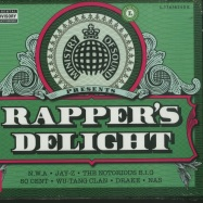 RAPPERS DELIGHT (3XCD)