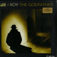 THE GODFATHER (LTD YELLOW MARBLED LP)