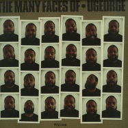 THE MANY FACES OF UGEORGE (LP)