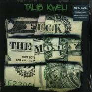 FUCK THE MONEY (2X12 LP + ETCHING)