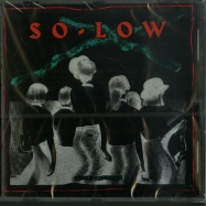 SO LOW - EARLY 80S SYNTH, INDUSTRIAL & COLD WAVE (CD)