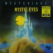 MYSTERIOUS (180G LP)