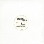 CRACK ON WAX VOL.14