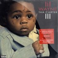 THA CARTER III PART 1 (2X12INCH LP)