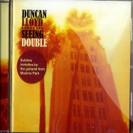 SEEING DOUBLE (CD)