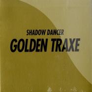 GOLDEN TRAXE (CD)