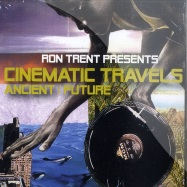 CINEMATIC TRAVELS (CD)
