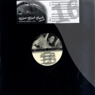 URBAN BLACK PEARLZ 16