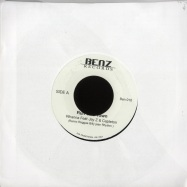 RUN THIS TOWN / PRIVATE DANCER (7INCH)