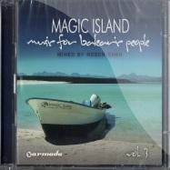 MAGIC ISLAND VOL. 3 (2XCD)