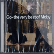 GO - THE VERY BEST OF MOBY (CD)
