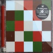 VIBES, NEWS & RAREMUSIC (CD)