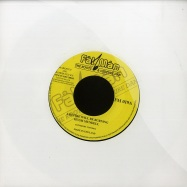 JAH FIRE WILL BE BURNING ( 7 INCH)