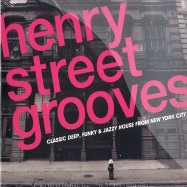 HENRY STREET GROOVE FROM NEW YORK (2XCD)
