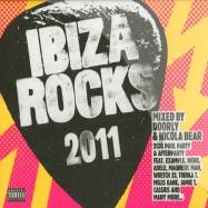IBIZA ROCKS 2011 (2XCD)