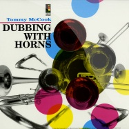 DUBBING WITH HORNS (LP)