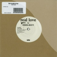 REAL LOVE (7 INCH)
