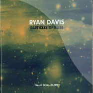 PARTICLES OF BLISS (CD)