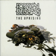 THE UPRISING (CD)