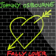 FALLY LOVER (LP)