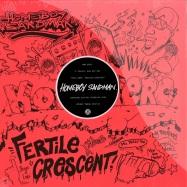 KOOL HERC: FERTILE CRESCENT (LP + MP3)