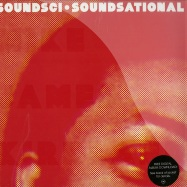 SOUNDSATIONAL (LP)