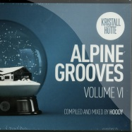 ALPINE GROOVES VOL. 6 (CD)