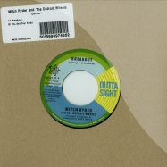 Breakout / You Get Your Kicks (7 Inch)