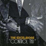 CONTROL THIS (2X12 LP)