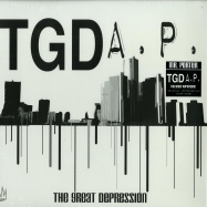 THE GREAT DEPRESSION A.P. (LP)