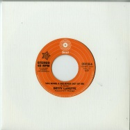 YOU MADE A BELIEVER OUT OF ME / I M NOT READY (7 INCH)
