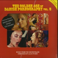 THE GOLDEN AGE OF DANISH PORNOGRAPHY 3 (LP + CD)