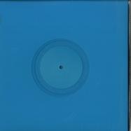 BREAKING BRICKS REMIX EP (BLUE COLOURED VINYL)