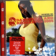 DANCEHALL NICE AGAIN 2005 (CD)