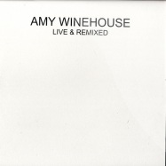 LIVE & REMIXED (2XLP)