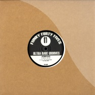 FUNKY FORTY FIVES VOL.11 (10 INCH)