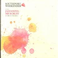 SOUTHPORT WEEKENDER VOLUME 7 (2CD)