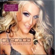 EVACUATE THE DANCEFLOOR (2 TRACK MAXI CD)
