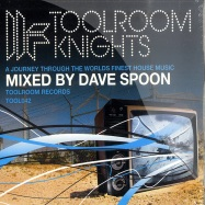 TOOLROOM KNIGHTS (2xCD)