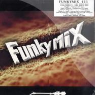 FUNKYMIX 123 (2X12 INCH)