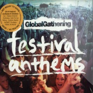 GLOBAL GATHERING FESTIVAL ANTHEMS (3XCD)
