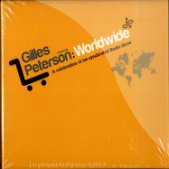 GILLES PETERSON WORLDWIDE (2XCD)