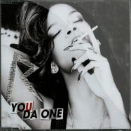 YOU DA ONE (2 TRACK MAXI CD)