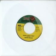 GIVING U WHAT U WANT /  I D BE A FOOL (7 INCH)
