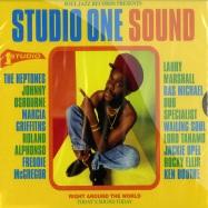 STUDIO ONE SOUND (CD)