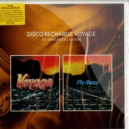 DISCO RECHARGE: VOYAGE FLY AWAY (2CD)
