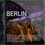 CITY SOUND BERLIN (2XCD)