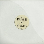 PUASPUAS001 (VINYL ONLY)