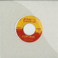 STEPHANIE / SEE US THROUGH (7 INCH)