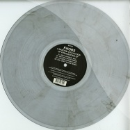 A RANDOM COLLECTION OF FREQUENCIES EP (CLEAR VINYL)